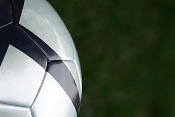 NRK får fotballkritikk