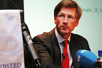 Schibsted-veteran ny NRK-styreleder