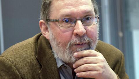 a454aa77 Aftenposten og politisk redaktør Harald Stanghelle er innklaget til PFU.  Foto: Kathrine Geard
