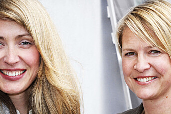 De tar over Urix på NRK
