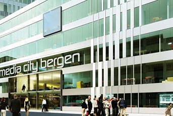 Bergens-medier flytter sammen om tre år
