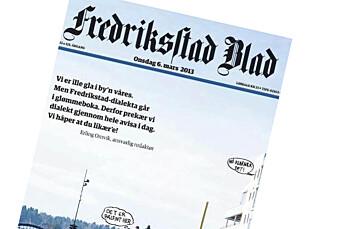 Dette er årets avis