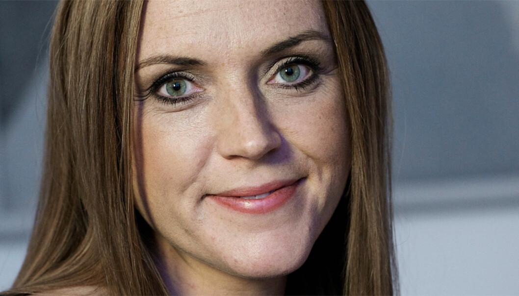 Justisminister Karen Hækkerup vurderer om lovene må strammes inn Foto: Claus Bjørn Larsen