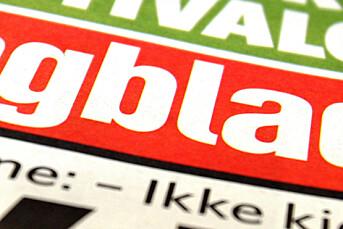 Sluttpakker i Dagbladet