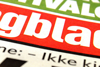 Nedbemanninger i Dagbladet