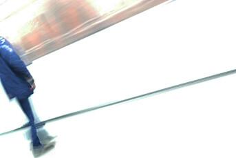 Toget gikk for Dit.no