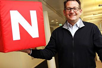Blir Discovery-sjef i både Norge og Sverige