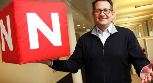 TVNorge og Eurosport skal sende OL i Norge