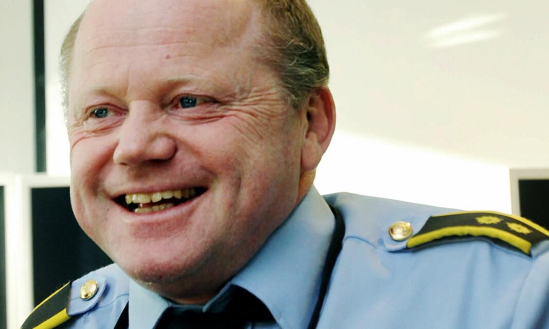 Politiet: - Er blitt bedre på Twitter