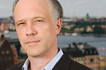 Svensk journalist drept i Afghanistan