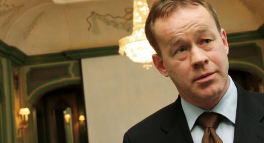 DN-journalist smugleste rettsdokumenter