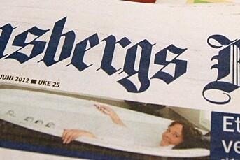 Flere vil brenne Tønsbergs Blad