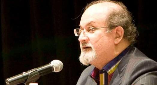 Fatwaen mot Rushdie