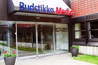 Budstikka kjøper Amedias aksjepost for 40 millioner