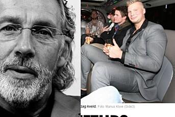 Reisebyrå inviterte journalist på guttetur