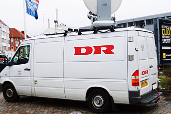DR demper regionale nettnyheter