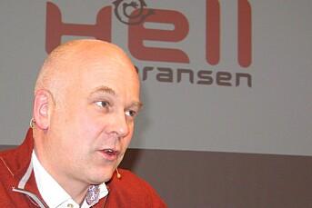 - Et sterkt NRK bra for TV 2