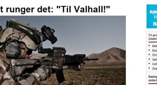 Den norske måten