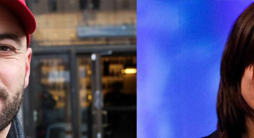 Journalistpris til Sømme Hammer og Solberg