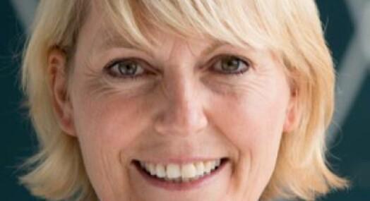 NRKs Vibeke Fürst Haugen er kåret til årets medieleder