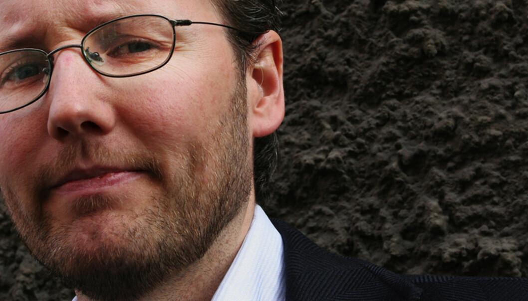Asle Skredderbergets biografi om Trygve Hegnar får hard medfart av Hegnar i Kapital. Foto: Kathrine Geard