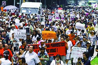 123 mediefolk drept i 2013