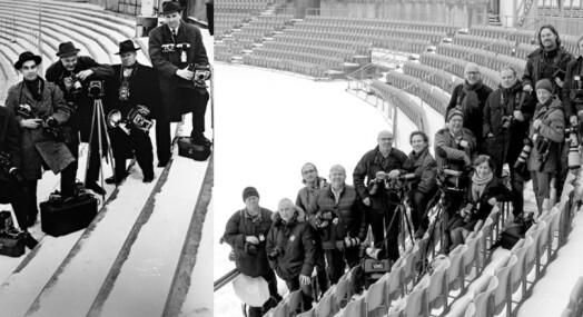 Fotograferfør og nå