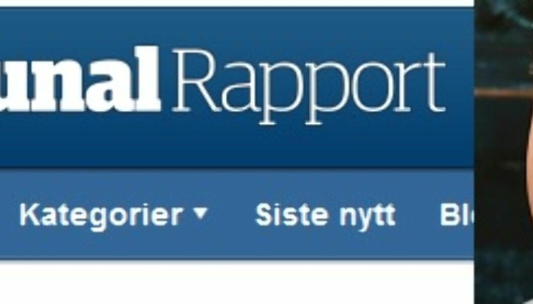 Ole Petter Pedersen i Kommunal Rapport viser at det går å ta seg betalt for digitalt innhold