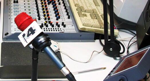 P4 og Radio Norge beskyldes for FM-triksing