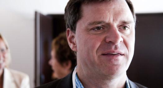 Her er Aftenpostens nye sjefredaktør