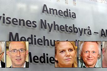 Redaktører raser mot ANB-regning