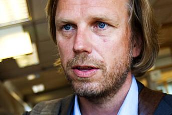 Nakkim ny NRK-redaktør