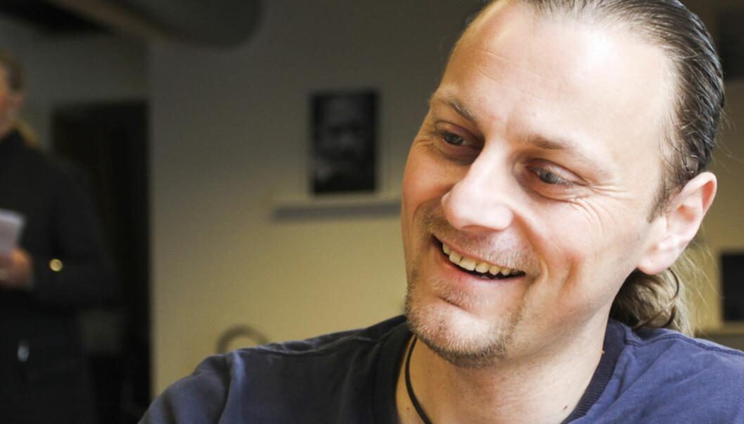 Anlov P. Mathiesen redaktør i =Oslo