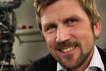 Haugsbø blir kommunikasjonssjef