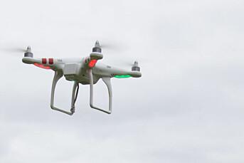 Strengere droneregler