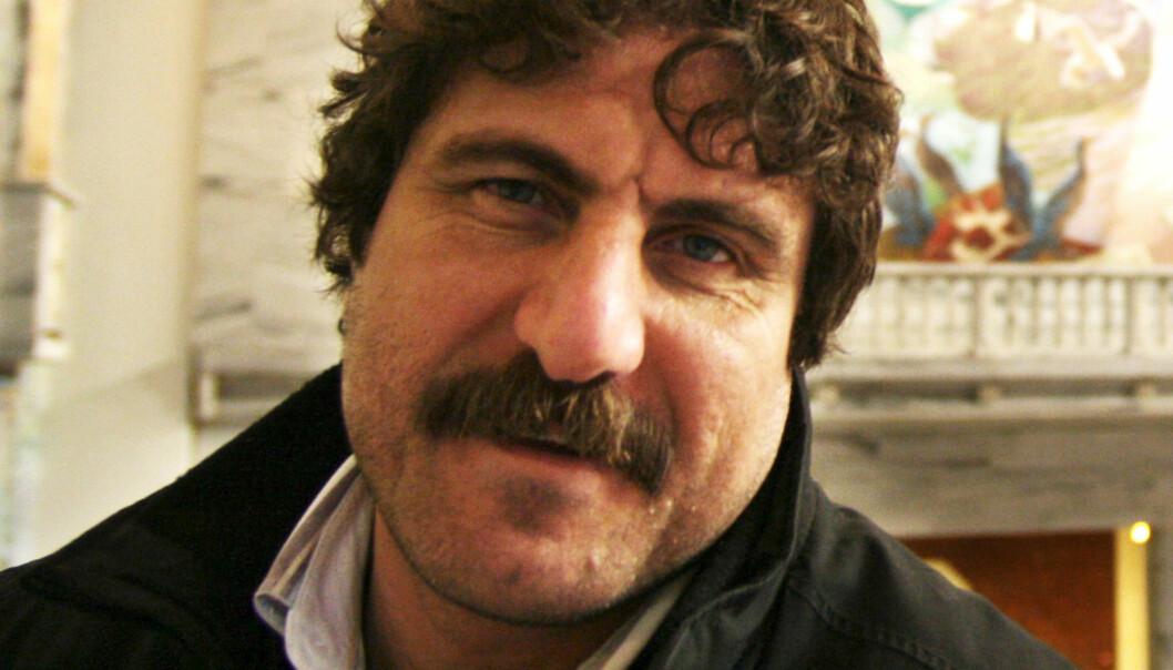 Den palestinsk-norske journalisten Moheeb Alnawaty ble tatt til fange av syriske myndigheter under et opphold i landet for fire år siden. Familien har ikke hørt fra ham siden.