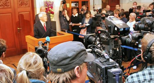 Jagland tror Breivik kan få spalteplass