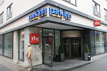 PFU tar inn på hotell