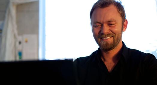 NRKs nettsjef Årets netthode