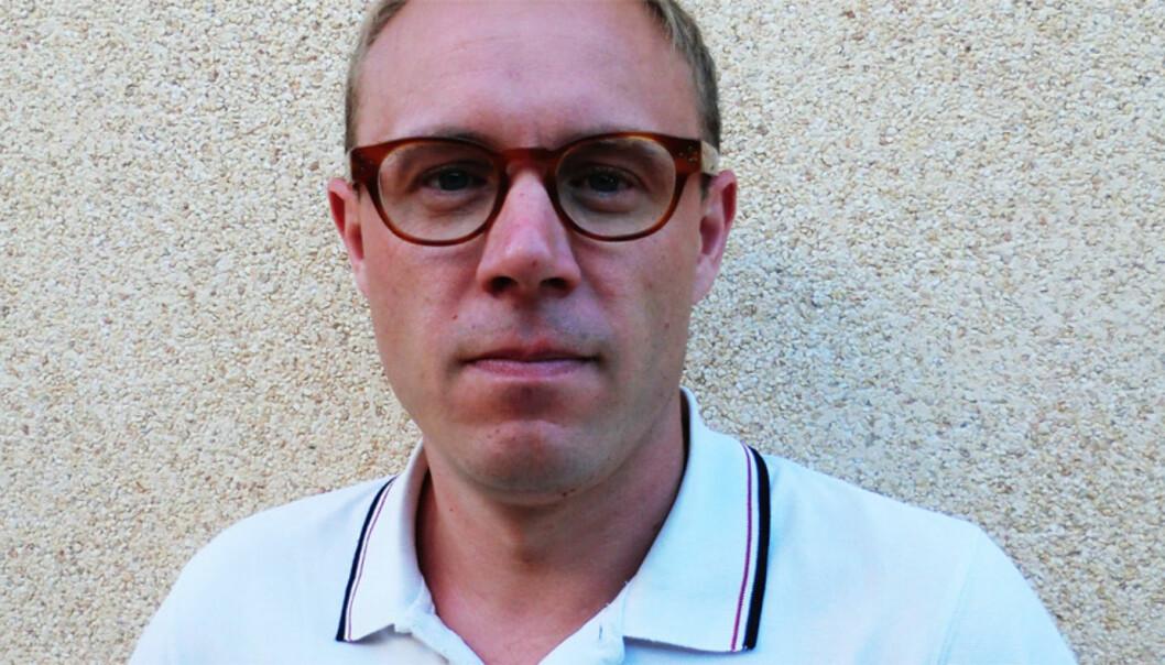 Lars Johnsen mener Andreas Gjølme ikke kan ha sjekket hans artikkel før han uttalte seg om den. Foto: Privat