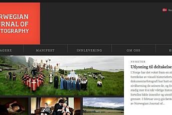 Søker etter nyeNJP-fotografer