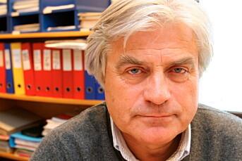 Gunnar Bodahl-Johansen mener PFU burde løsrives fra Presseforbundet