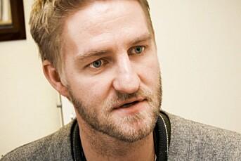 Oppvask om Journalistens NRK-dekning