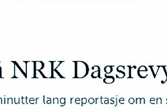 NRK-skandalen dag for dag