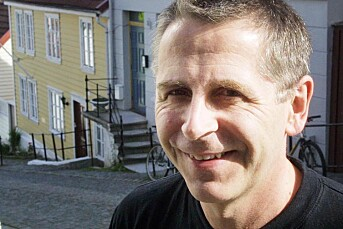 Redaksjons=kulturen trumfer etiske regler, skriver Svein Brurås