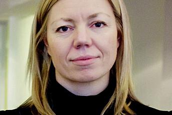Trine Eilertsen til NRK