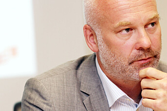NRK-lisensen øker med 55 kroner