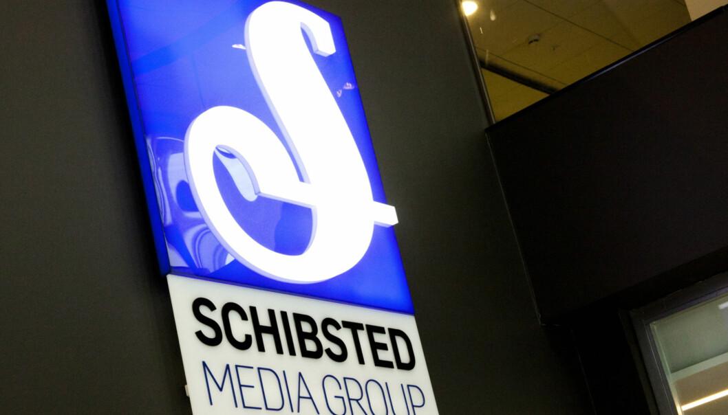 Schibsted hyrer inn journalister gjennom eget vikarbyrå i Sverige, men har foreløpig ingen planer om å gjøre det samme i Norge. Foto: Kathrine Geard