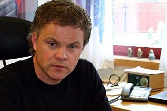 NRK-sjef stenger nettdebatt