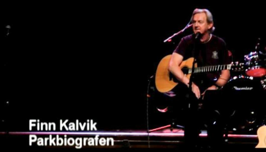 Finn Kavlik vil ha fjernet videoen som viser bråkmakere som blir kastet ut fra konsert. Illustrasjon med tillatelse fra Varden. Foto: Tore Øyvind Moen/Varden